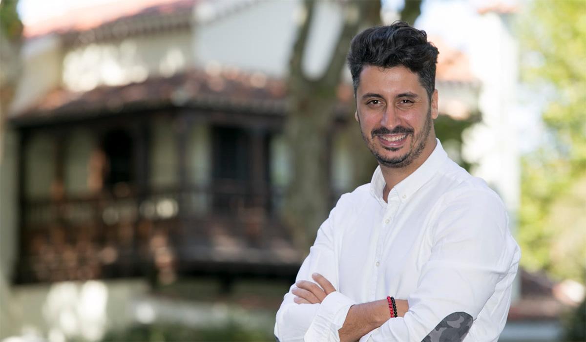 Luis Yeray Gutiérrez. DA