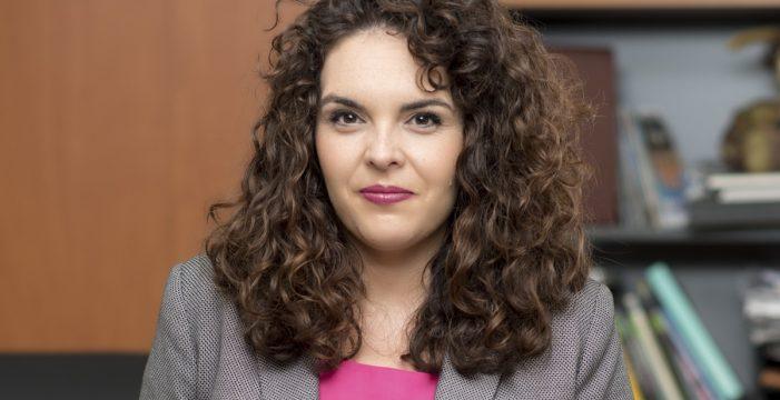 """Jennifer Miranda defiende una Granadilla """"para convivir, sostenible y solidaria"""""""
