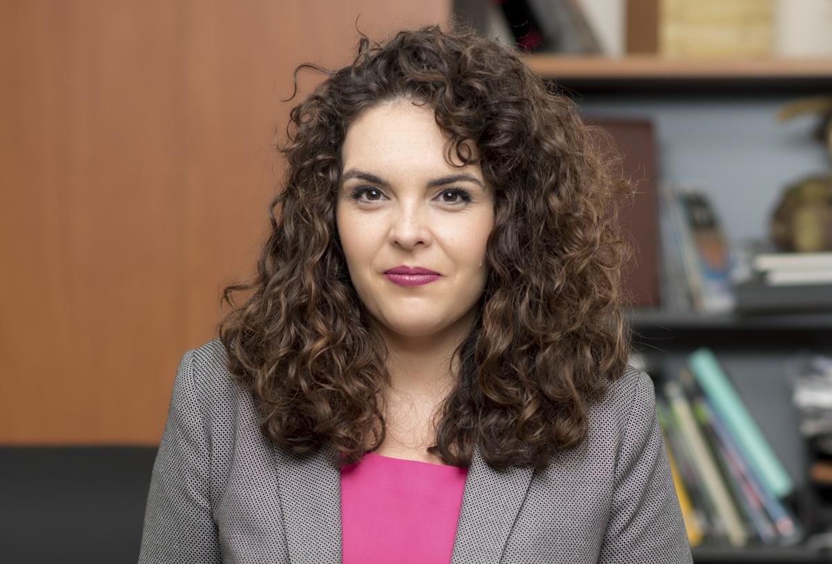 Jennifer Miranda. DA