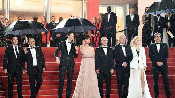 La Gomera pisó la alfombra roja del Festival de Cannes, clausurado el fin de semana