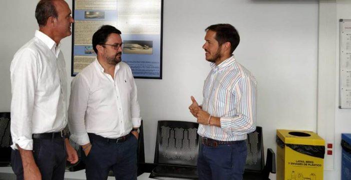 La disciplina del PP palmero va más allá de la presidencia del Cabildo