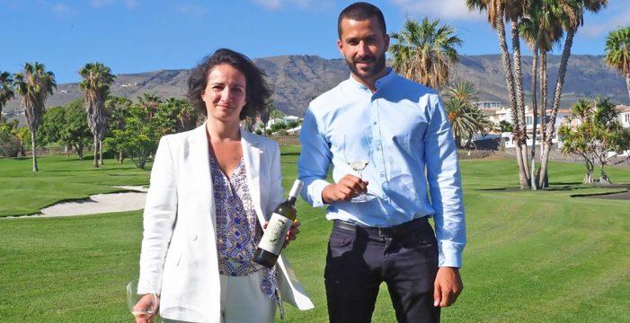 Canarias, en la hoja de ruta de la bodega Hermanos Lurton