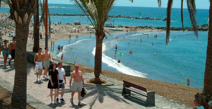 Tenerife bate récord turístico en 2019 con 6,1 millones de visitantes