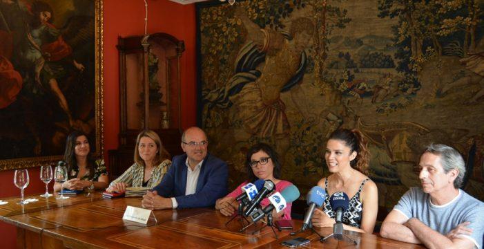 La Palma, escenario del rodaje de la película 'Las Consecuencias' de Claudia Pinto, con Juan Acosta y Alfredo Castro