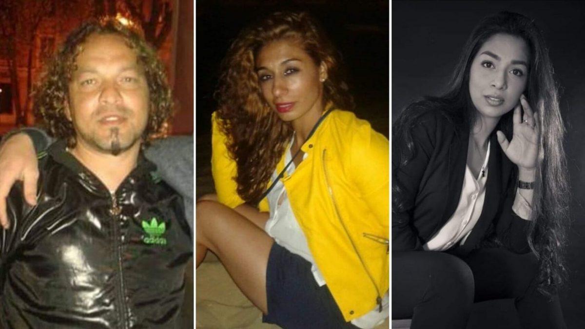 Juanin, de 38 años, disparó a sus dos cuñadas; una ha fallecido y la otra está en coma. El Español