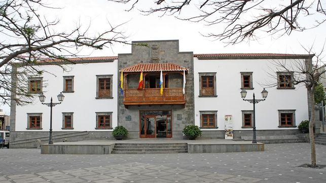 Ayuntamiento de San Bartolomé de Tirajana. Canarias Ahora