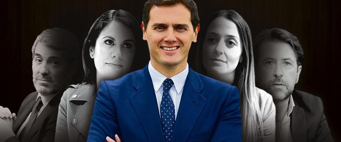 Rivera, con Ciudadanos en llamas en Canarias: o Gobierno de cambio o con CC lastrado por la corrupción