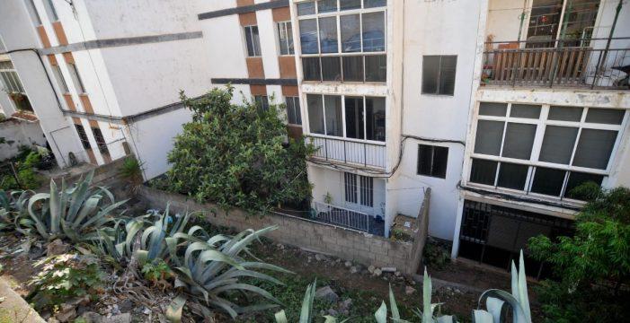 Urbanismo ordena el desalojo de otras 77 viviendas de Las Chumberas