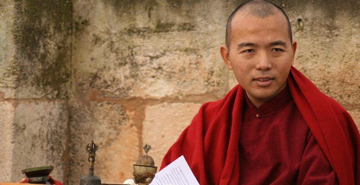 El Budismo y el Medio Ambiente, hoy en el TEA
