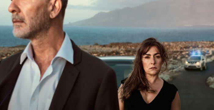 La serie 'Hierro', rodada en Canarias, se estrena en Movistar+