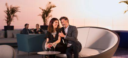 Hard Rock Hotel Tenerife: donde el arte, la gastronomía, la música y la danza se fusionan