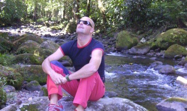 Iván Benítez nos habla de la II edición de la Travesía Playas de Aridane