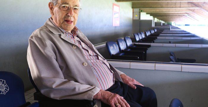 """José González Carrillo: """"Concepción tiene puesto todo su ser en el club, pero le falta tener a su lado gente de fútbol"""""""