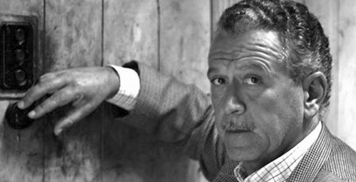 Muere el poeta tinerfeño José Carlos Cataño