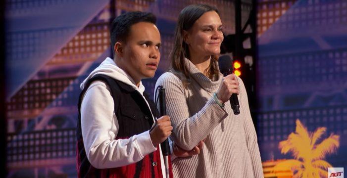 Kodi, el concursante ciego y con autismo que reventó Got Talent: 273 millones han visto el vídeo