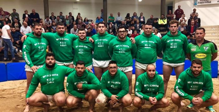 Eusebio y Marcos Ledesma se pueden medir en cuartos del Torneo DISA Gobierno de Canarias