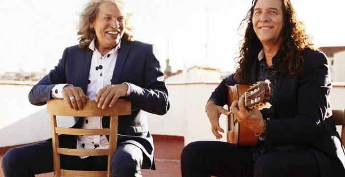 La verdad del flamenco de Mercé y Tomatito llega al Auditorio este sábado