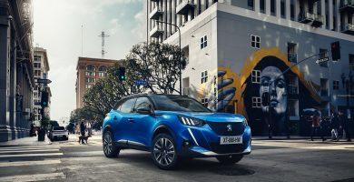 El nuevo Peugeot 2008 emerge en el corazón del segmento de los SUV compactos
