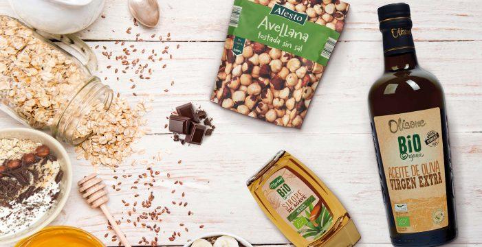 Cómo hacer tu propia granola saludable sin horno