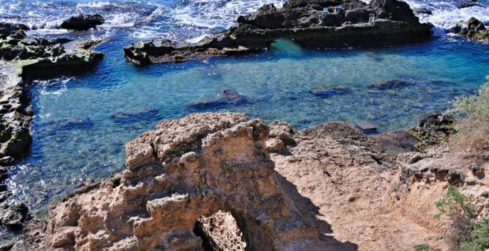 La mejor piscina natural de España está en Tenerife, según El Mundo