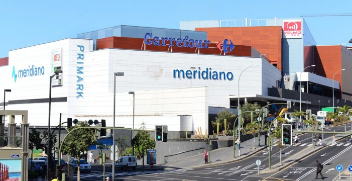 El Centro Comercial Meridiano abre durante la fase 2 de la desescalada