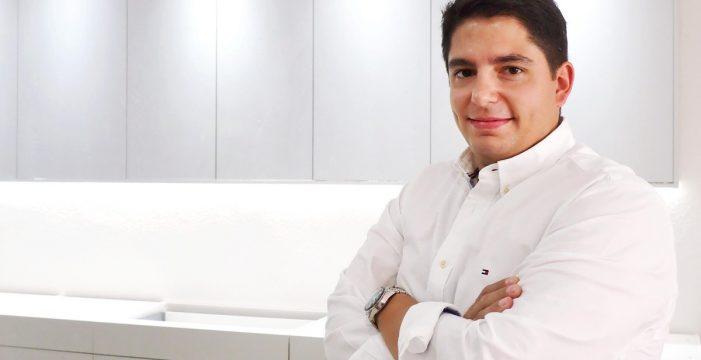 """Manuel González: """"Si un empleado está contento en la empresa, el beneficio es para todos"""""""