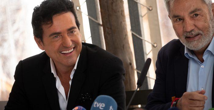 Il Divo agotará las entradas para su primer concierto hoy en Tenerife