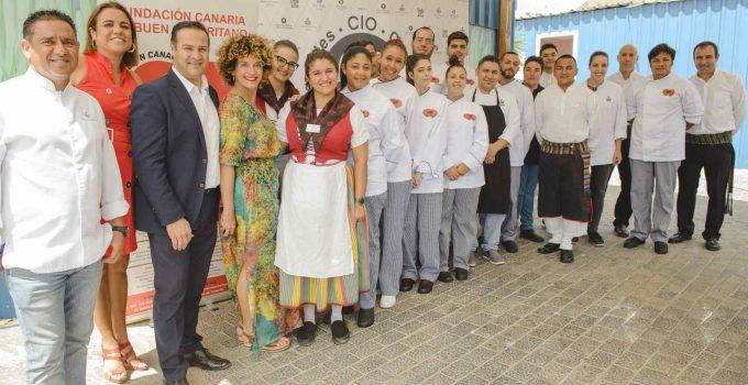 Grupo CIO organiza el Taller 'SaboreAñaza'