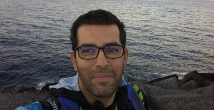Diego Pimentel su organizador, nos descubre YcodenTrail