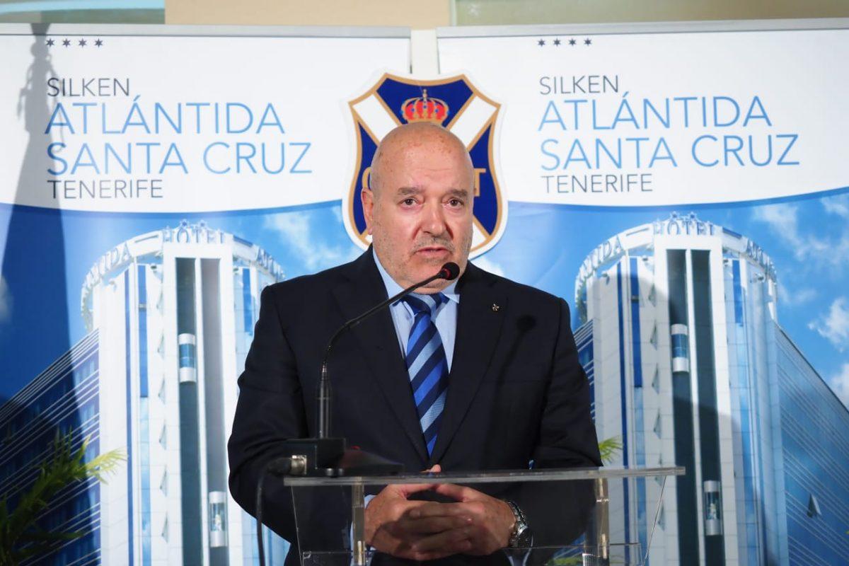 Miguel Concepción. Sergio Méndez