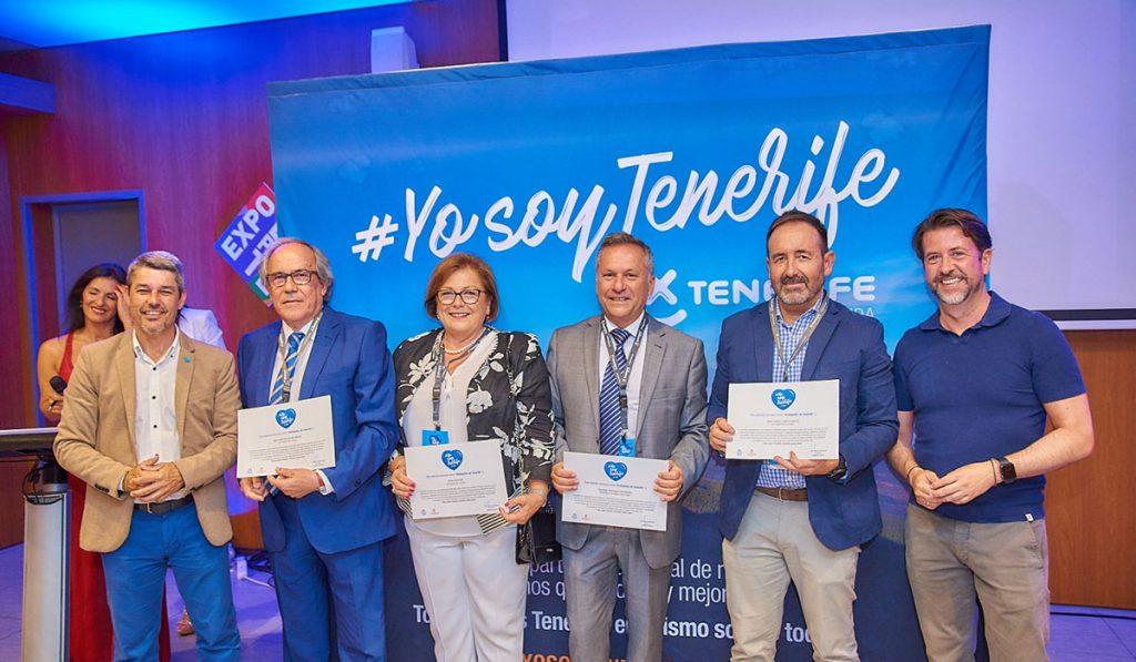 YoSoyTenerife Embajadores