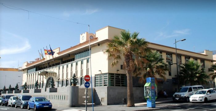 El juez no ve causa para revisar la retirada del título de hijo adoptivo a Franco en Candelaria