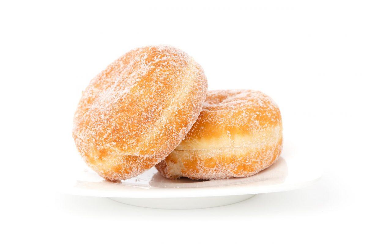 Donuts. Pixabay