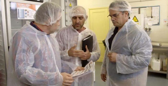 Continúa la polémica destapada por Chicote: los dietistas denuncian el ninguneo del Gobierno de Canarias