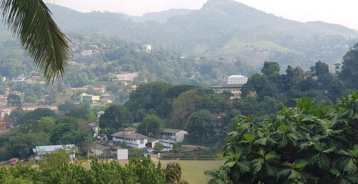 Detenido en Sri Lanka por agredir sexualmente a una turista española mientras dormía en un hotel de Kandy