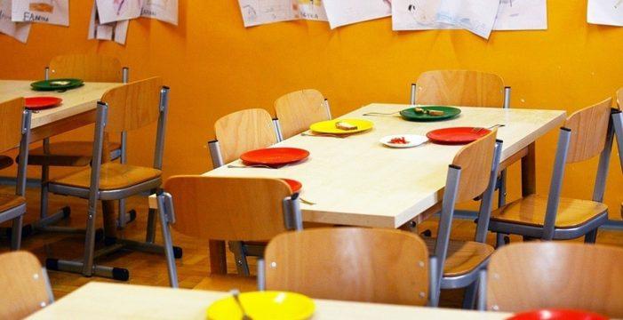 Arrancan los talleres y comedores de verano en cuatro colegios capitalinos
