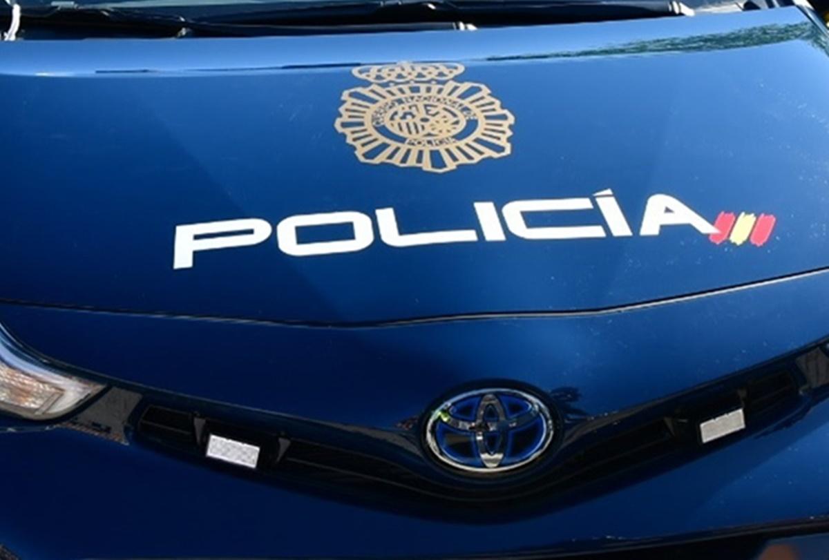 Policía Nacional. EP