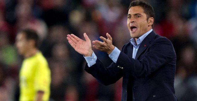 Fran Fernández se cae y firmará en las próximas horas por el Alcorcón
