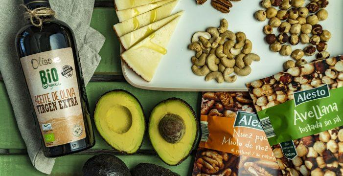 Estas son cinco de las mejores fuentes de grasas saludables en tu supermercado