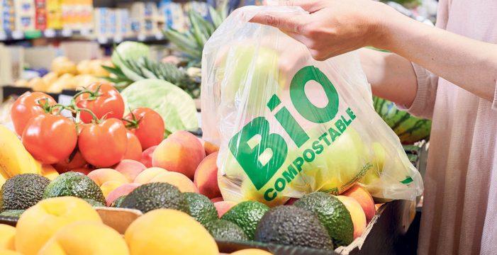 Lidl, primer súper en eliminar las bolsas de plástico para fruta y verdura y ofrecer bolsas 100% biocompostables