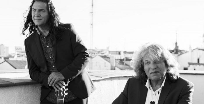 """José Mercé: """"El flamenco debería ser tratado como uno de los principales valores de nuestra cultura"""""""