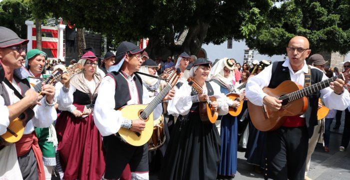 Los Llanos celebrará el 22 de junio su tradicional romería