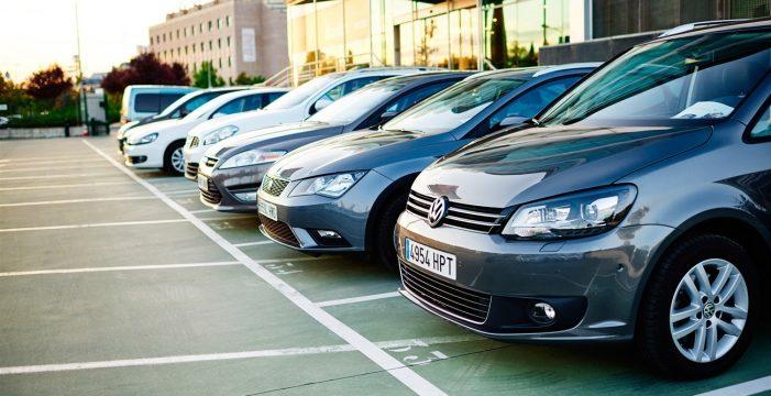 Las ventas de coches se desploman el 17,1% en el Archipiélago