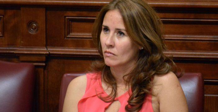 El PSOE anuncia una moción de censura contra CC en el Cabildo Fuerteventura