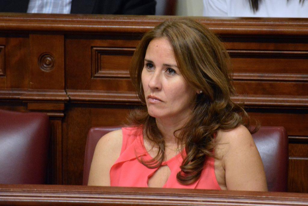 PSOE, Podemos y NC-AMF registran una moción de censura en el Cabildo de Fuerteventura contra CC