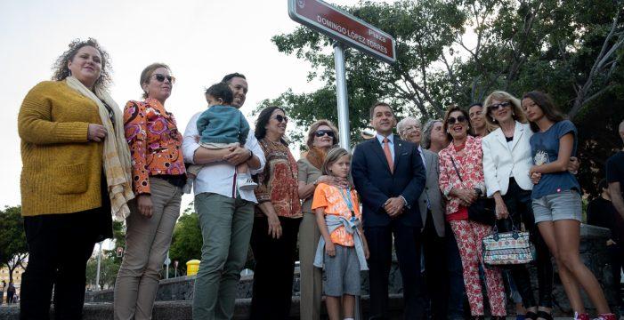 Santa Cruz hace al fin justicia a López Torres, el poeta olvidado