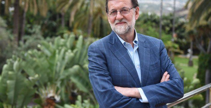 Mariano Rajoy, invitado de lujo del Foro Premium de la Fundación DIARIO DE AVISOS