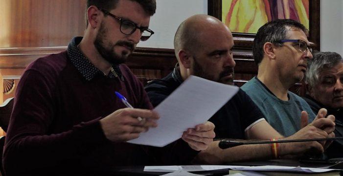 Primera baja en el PP de Güímar: Carmen Lucrecia Díaz deja su acta a Pedro Pérez