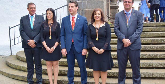 El PSOE ya envió la propuesta de expulsión de los tres concejales en Tacoronte