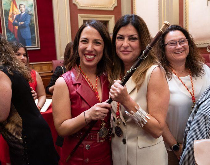 Cs abre expediente de expulsión a Matilde Zambudio y Juan Lazcano
